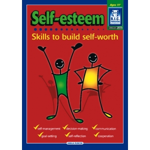 Self Esteem Resilience Ages ..
