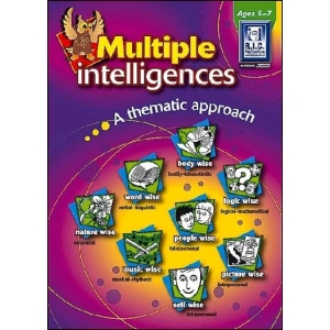 Multiple Intelligence Ages 5-7