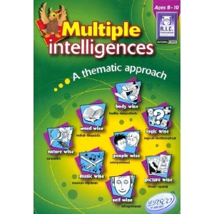 Multiple Intelligence Ages 8..