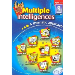 Multiple Intelligence Ages 1..