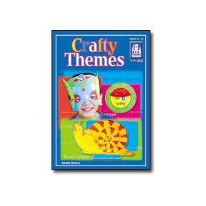 Crafty Themes Ages 5-8