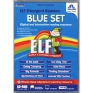 ELF - Blue Set Digital Editi..