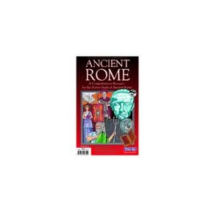 Ancient Rome Ages 11-14