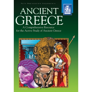 Ancient Greece Ages 11-14