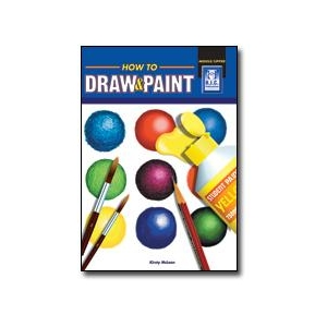 How to Draw & Paint Ages 8-1..