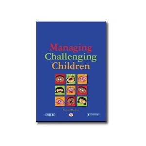 Managing Challenging Childre..