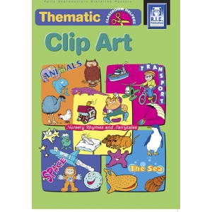 Classroom Helpers: Thematic ..