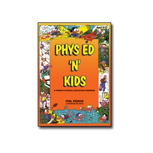 Phys Ed & Kids