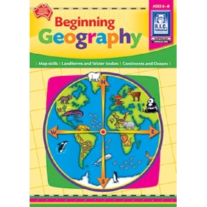 Geography - The 7 Continents..