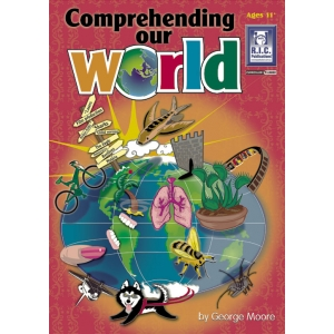 Comprehending Our World Ages..