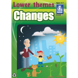 Lower Themes: Changes Ages 5-7