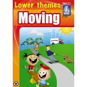 Lower Themes: Moving Ages 5-7
