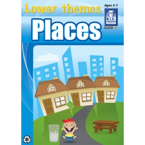 Lower Themes: Places Ages 5-7
