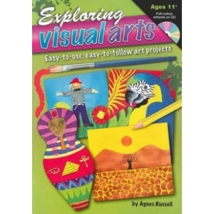 Exploring Visual Arts Ages 11+