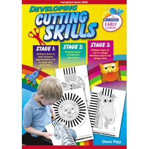 Developing Cutting Skills St..