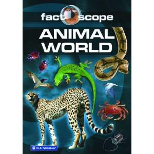 FactOscope Animal World - Ag..