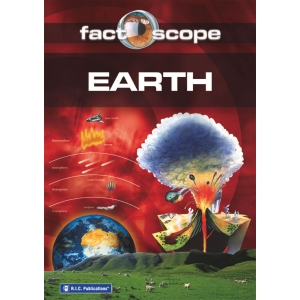 FactOscope Earth Ages 8+