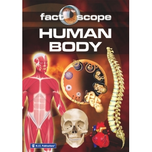 FactOscope Human Body Ages 8+