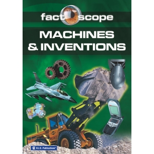 FactOscope Machines and Inve..