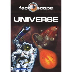 FactOscope Universe - Ages 8+