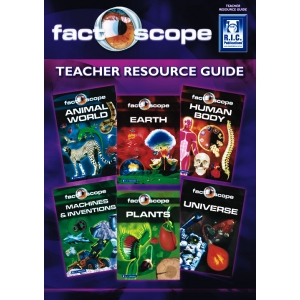 FactOscope Teachers Guide