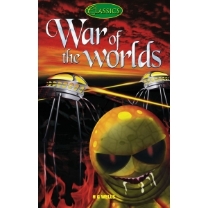 The Classics Readers: War of..