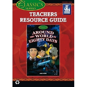 The Classics Readers: Around..