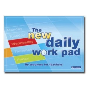 Daily Workpad