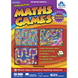 Interactive Maths Games Ages..