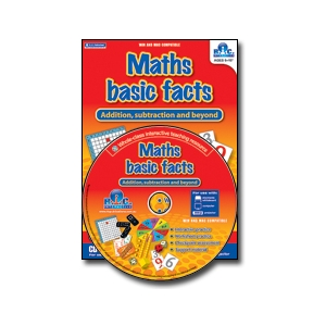 Maths Basic Facts Ages 6-10 ..