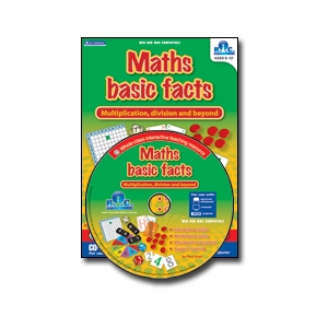 Maths Basic Facts Ages 8-12 ..