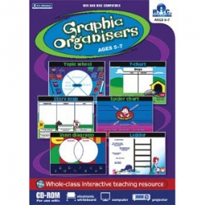 Graphic Organisers Ages 5-7 ..