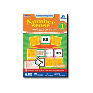 Number Sense & Place Value 1..