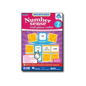 Number Sense & Place Value 2..