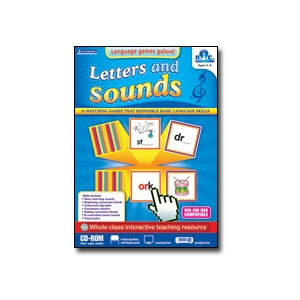 Letters and Sounds Interacti..