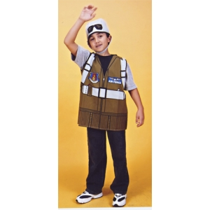Career dressup costume: Air ..