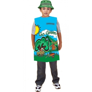Career dressup costume: Gard..