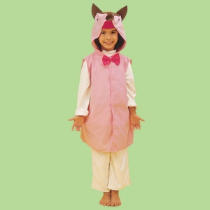 Animal Dressup costume: Pig