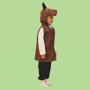Animal Dressup costume: Horse