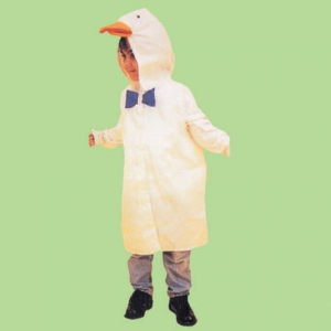 Animal Dressup costume: Duck