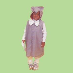 Animal Dressup costume: Mouse