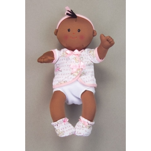 Baby Dolls w/ Clothing: Afro..