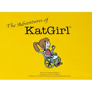 Adventure of Kat Girl - Engl..