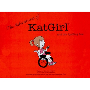 Adventure of Kat Girl and th..