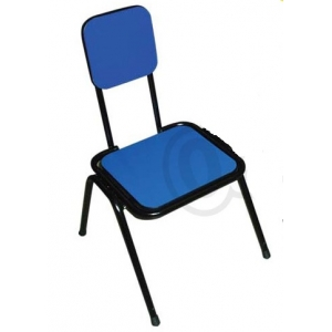 Child Learning Chair - Squar..