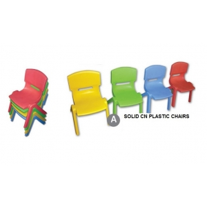 Child Learning Chair - New C..
