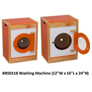 Wooden Kitchen Set - Washer ..