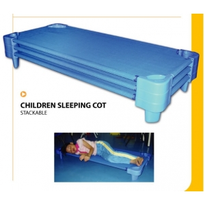 Children Sleeping Cot