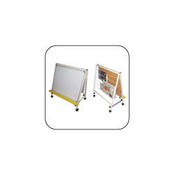 New Big Book Easel - Adjustable Legs