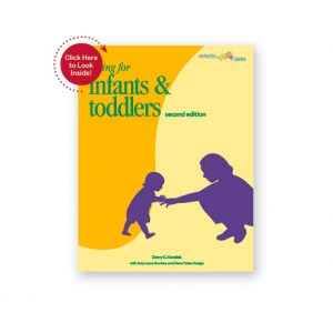 Caring for Infants & Toddler..